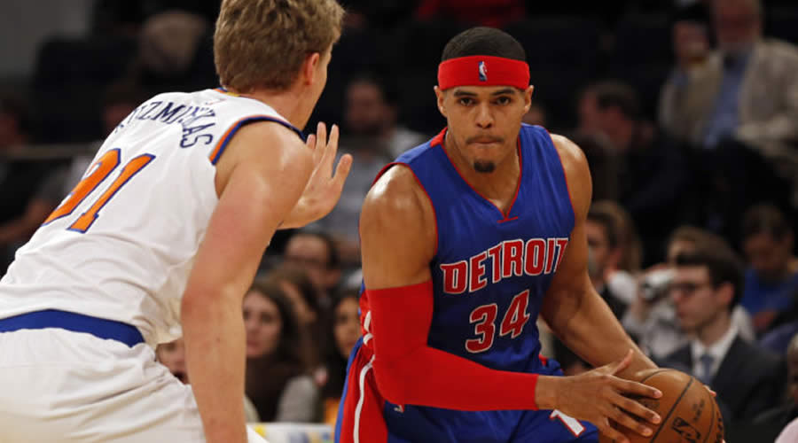 It's time for the Pistons to unleash Tobias Harris