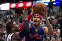 Pistons get a much-needed boost from forward Tobias Harris