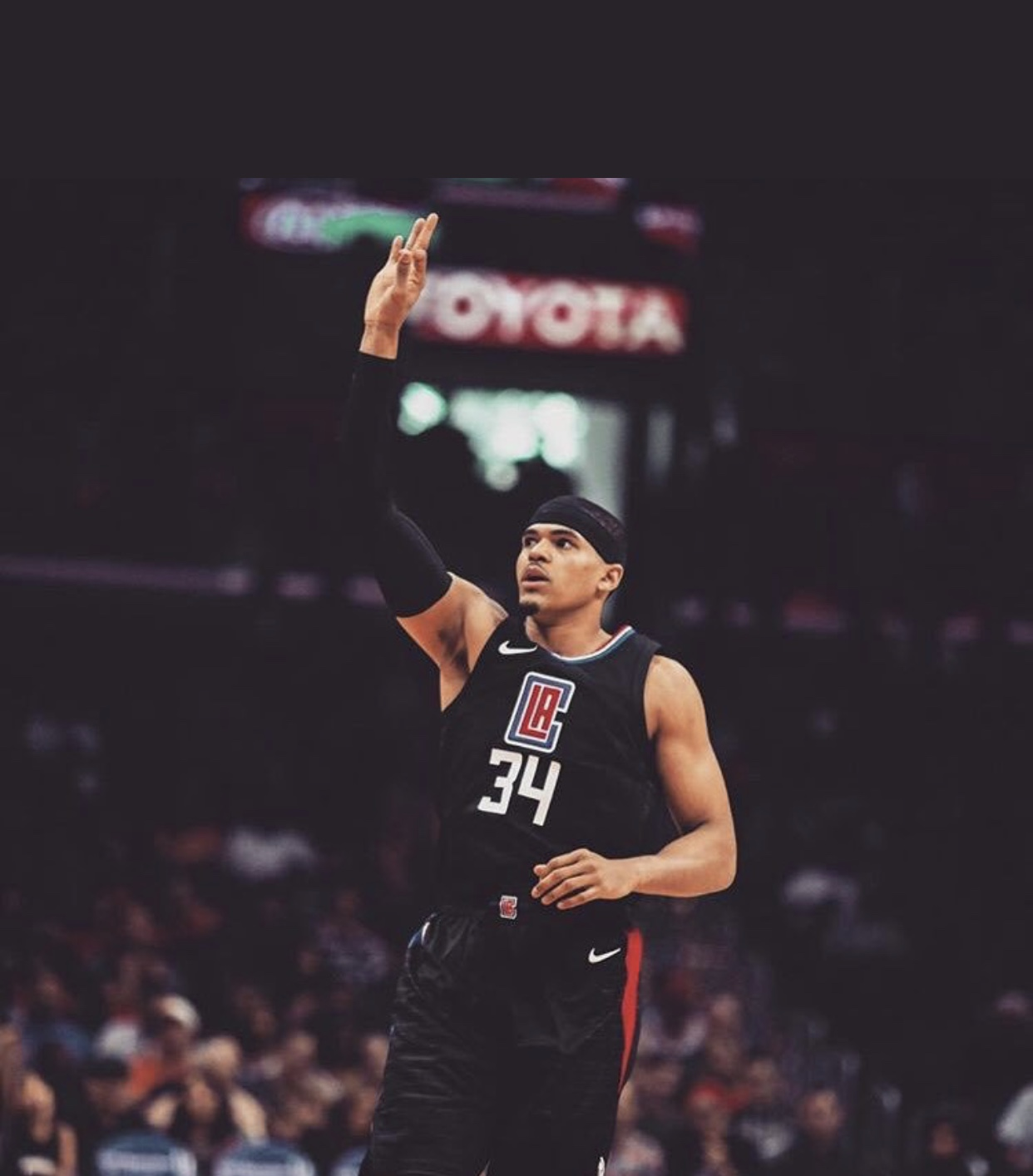 Tobias Harris Joins the LA Clippers