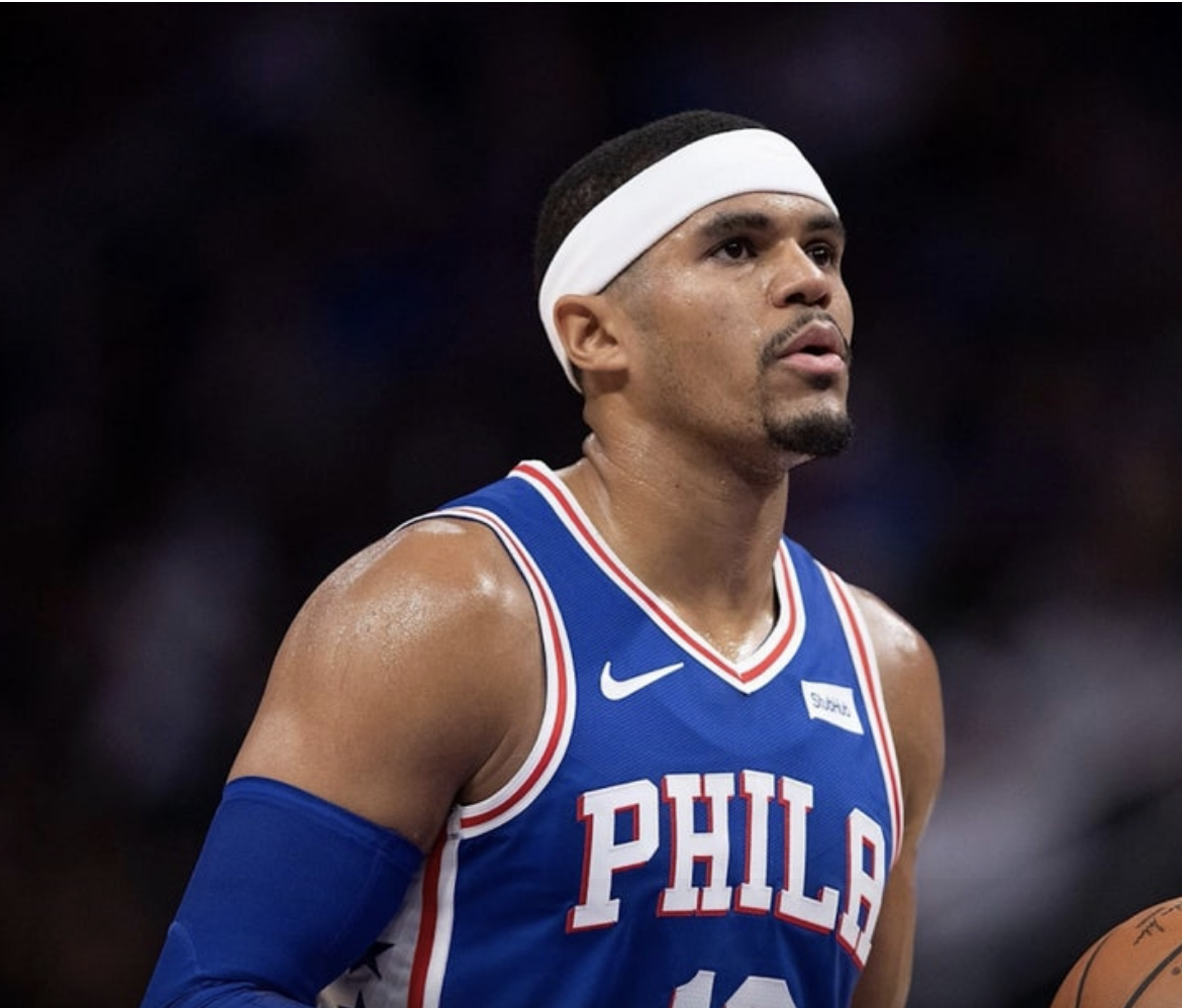 Tobias Harris' Father Speaks Out Against 'Load Management' in NBA